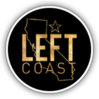 left coast extracts logo