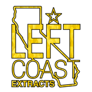 Left Coast Extracts | The Best Cannabis Extracts in California