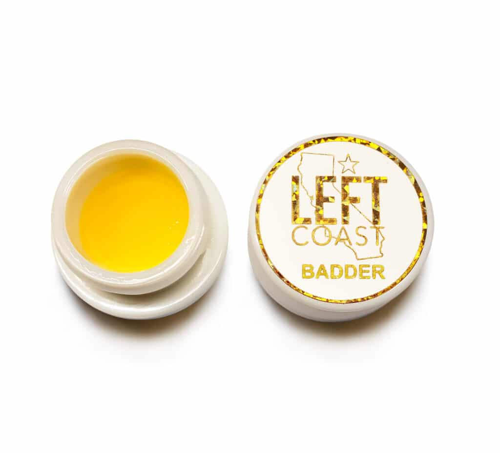 Left Coast Extracts | Left Coast Concentrates | badder